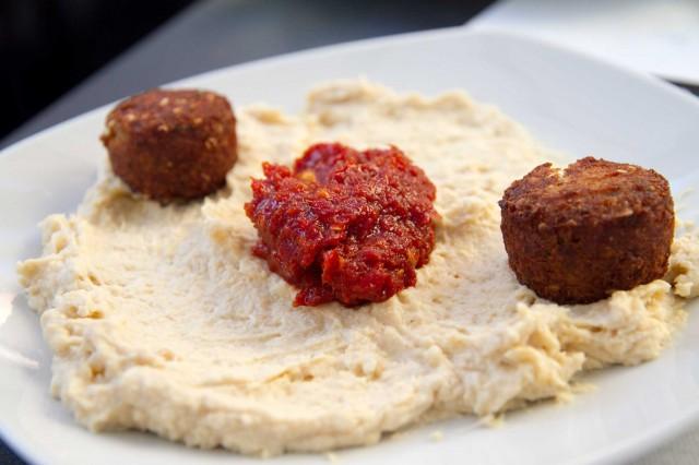 falafel kosher