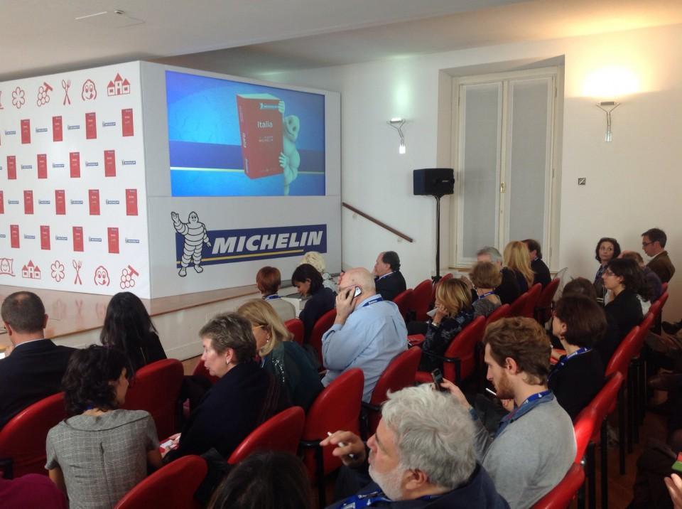 Michelin Italia 2014