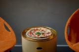 Dry. Le regole e la ricetta di Simone Lombardi per fare la migliore pizza di Milano