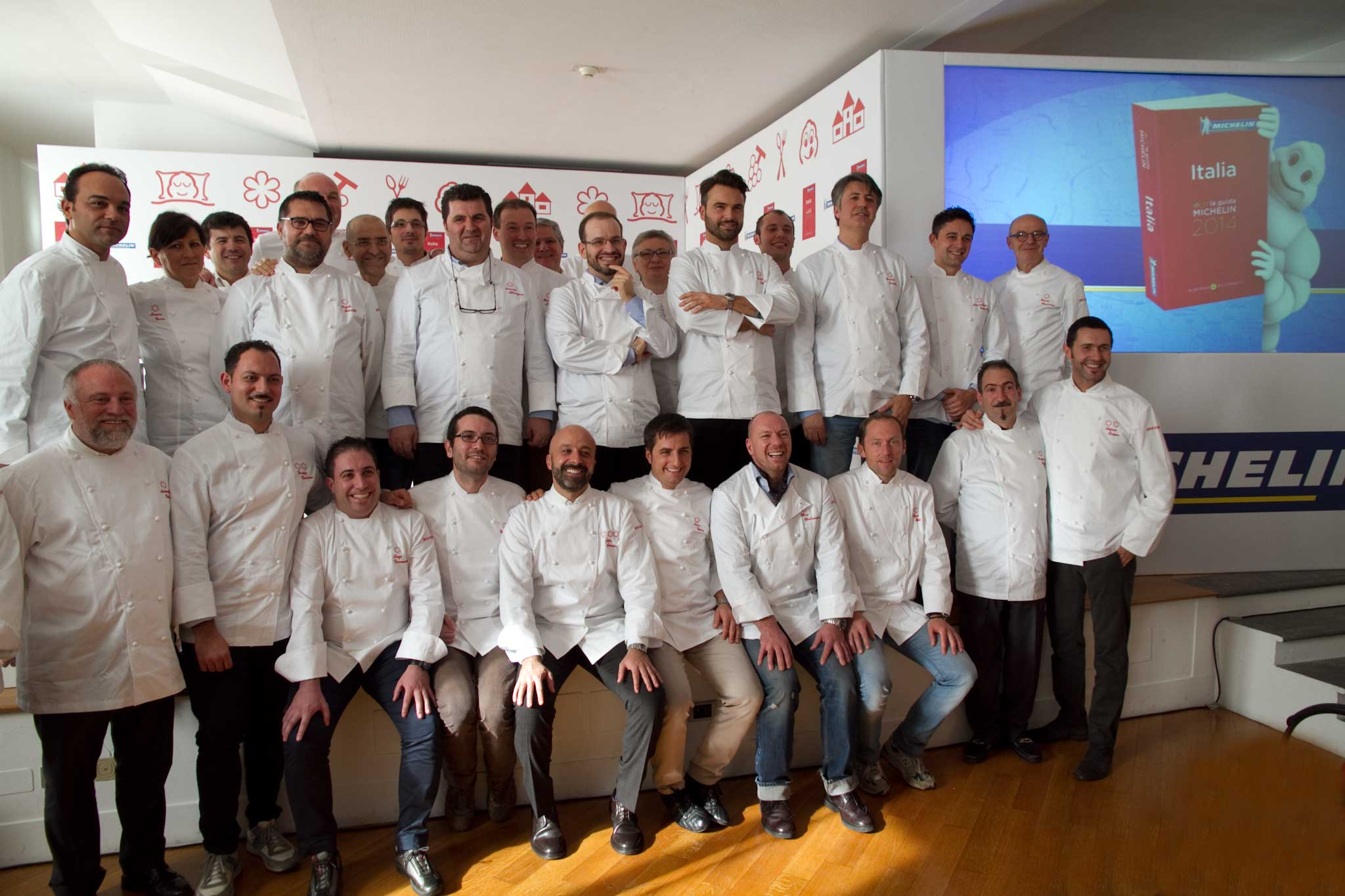 La Credenza Ristorante Stella Michelin : Guida michelin tutte le stelle dei migliori ristoranti in italia