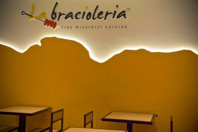Bracioleria Milano