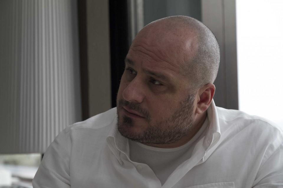 Claudio Amadori