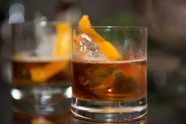 Cocktail R Broccatelli