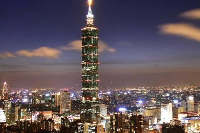 Ding Xian 101, Taipei