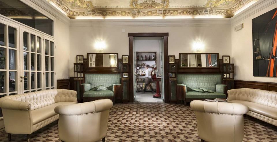 Hotel Vittoria Faenza