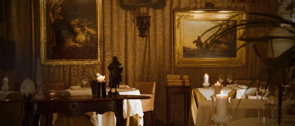 Met Restaurant