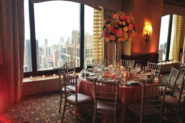 Metropolitan Club, Chicago
