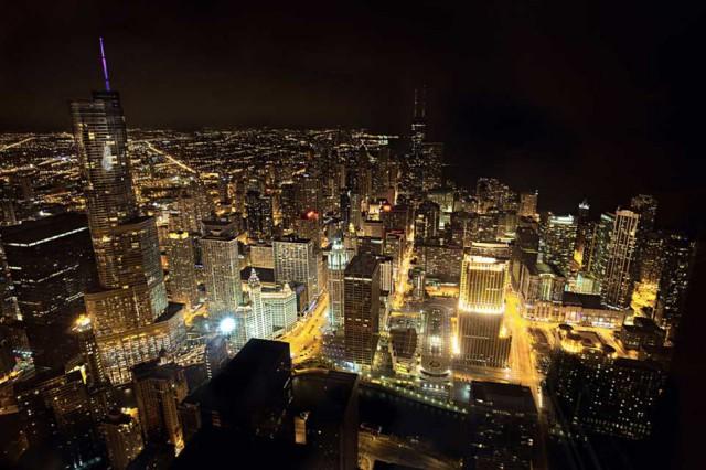 Mid America Club, Chicago