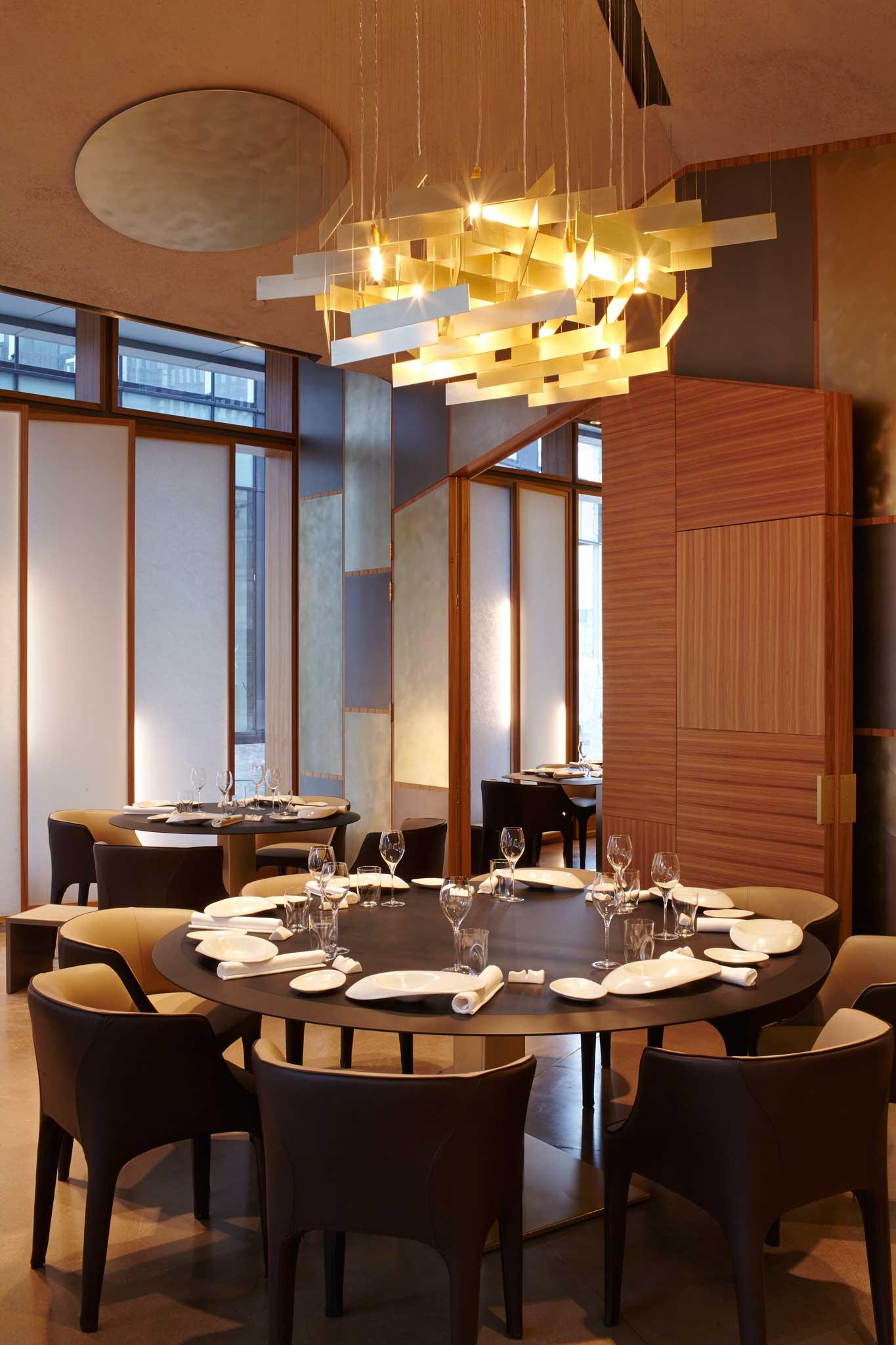 Le foto del nuovo ristorante che andrea berton apre a milano - Dove comprare un leggio da tavolo ...