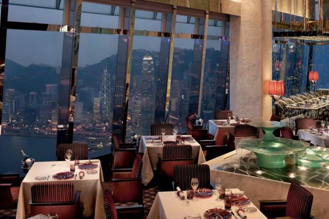 Tosca Hong Kong