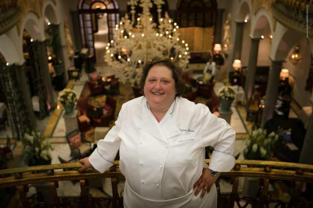Valeria Piccini chef