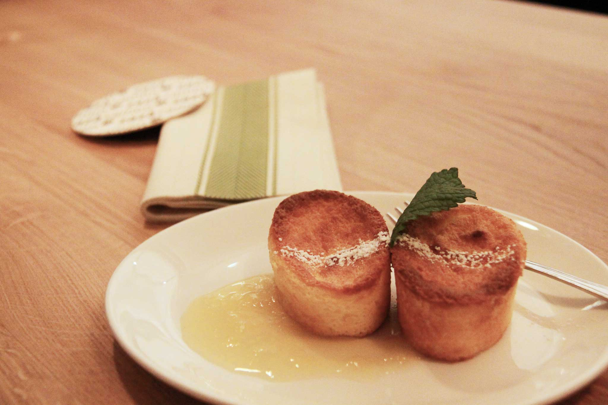 Zaza Ramen_Cheesecake giapponese