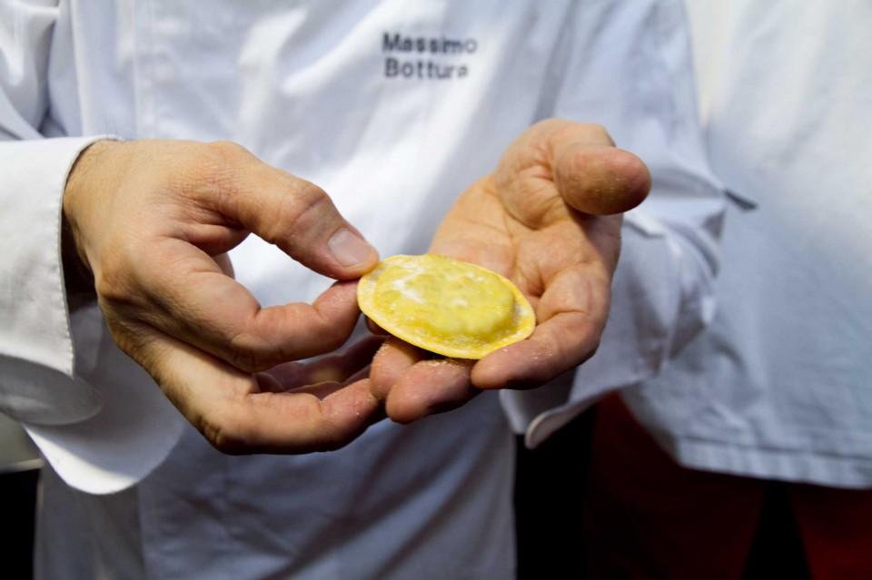 dumpling cotechino lenticchie