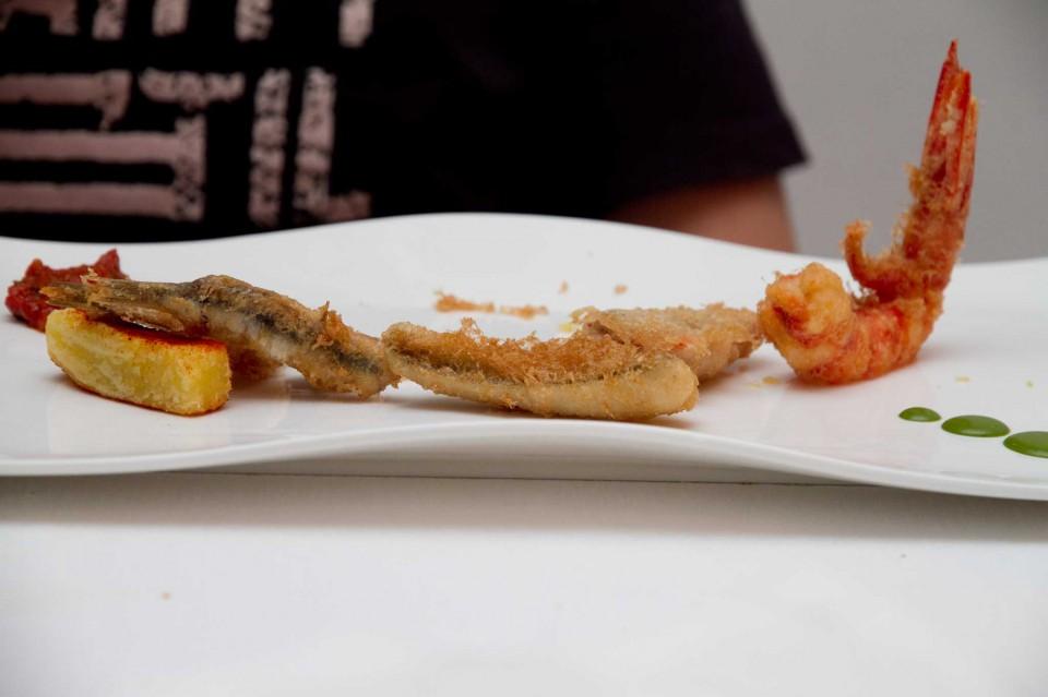 fish e chips di Gianfranco Pascucci