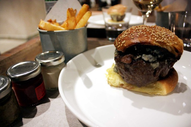 orsone tavern hamburger