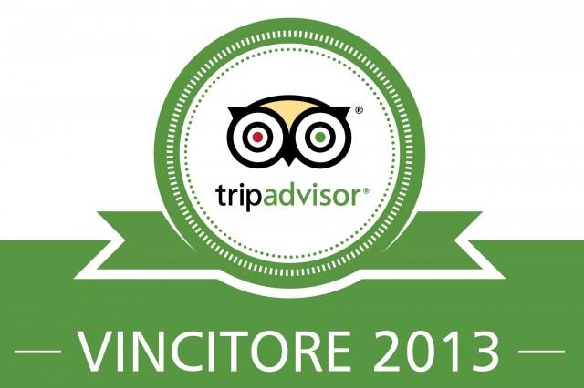 tripadvisor 2013