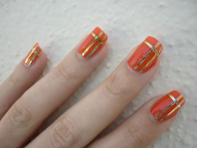 unghie decorate