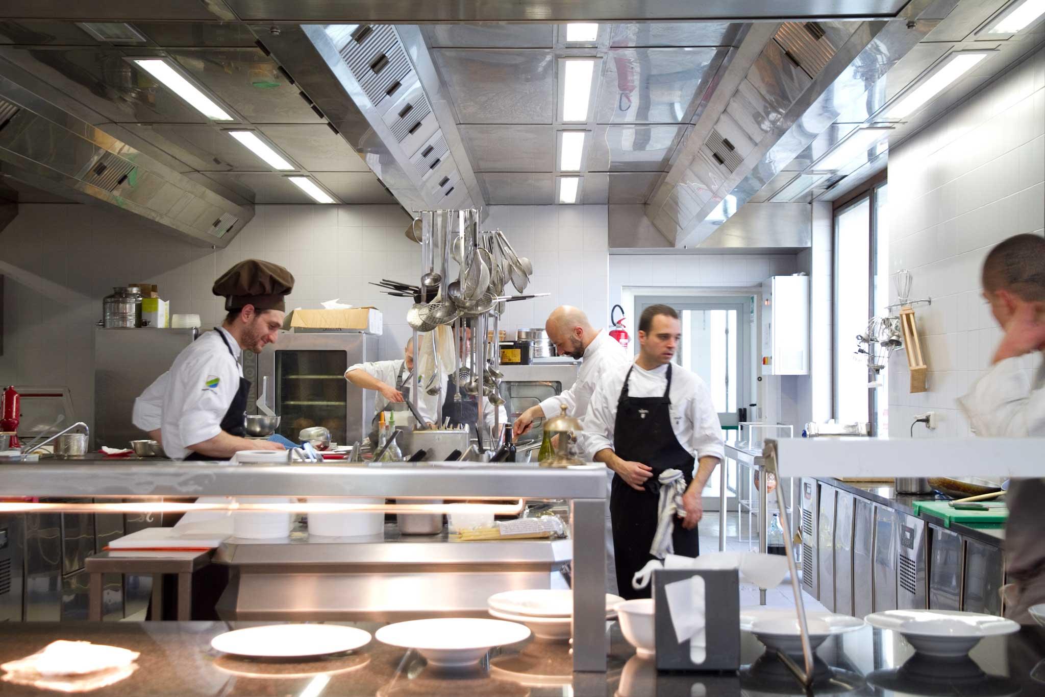 Cucina Reale Niko Romito