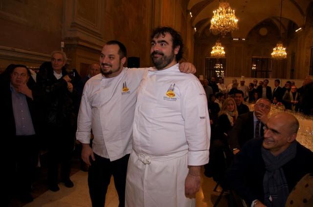 Ivan Poletto e Dario Picchiotti