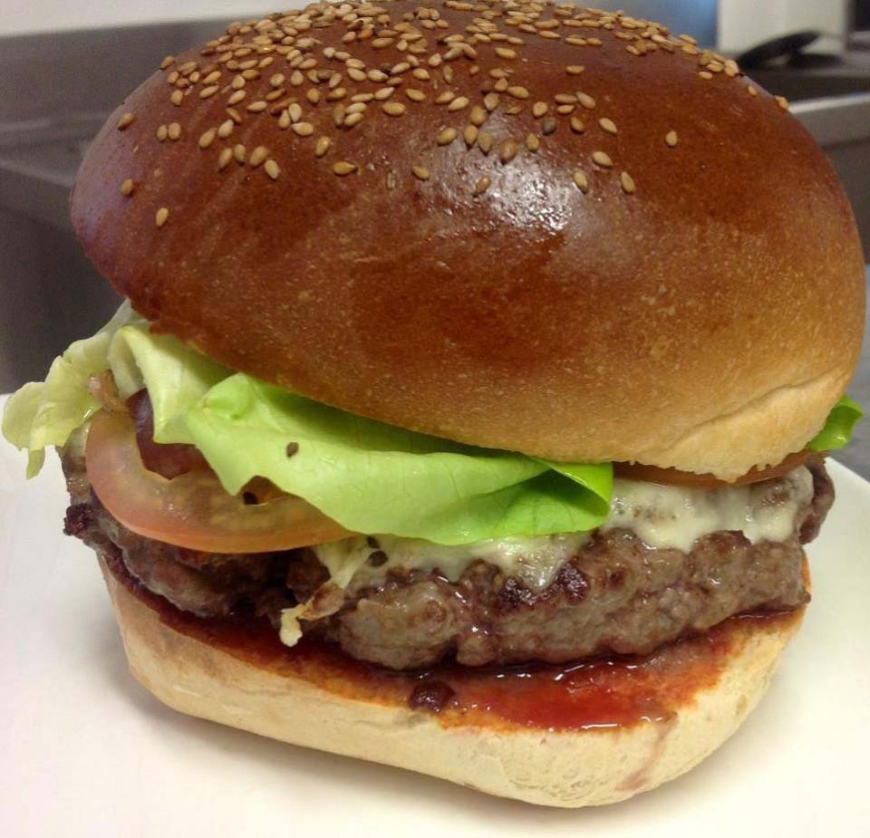 Maxi Burger Fatto Bene Milano