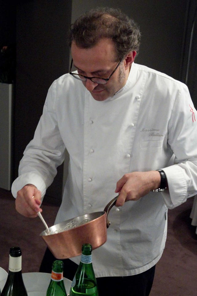 bottura tortellini