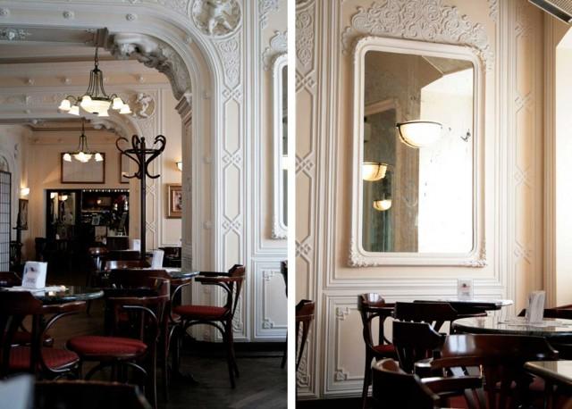 Trieste riapre lo storico caff tommaseo for Subito it arredamento trieste