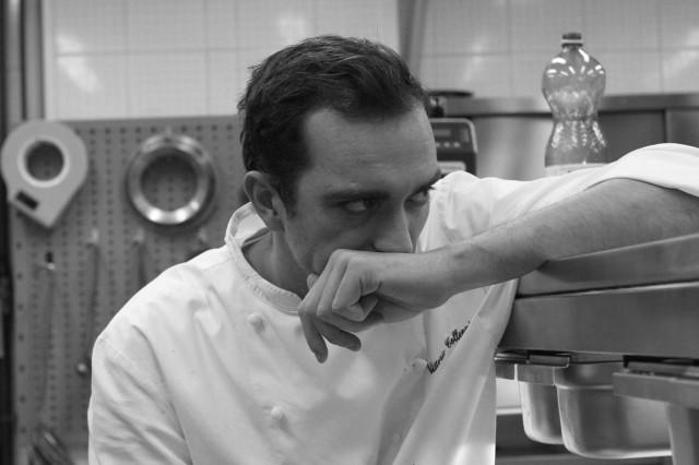 chef Vittorio Colleoni