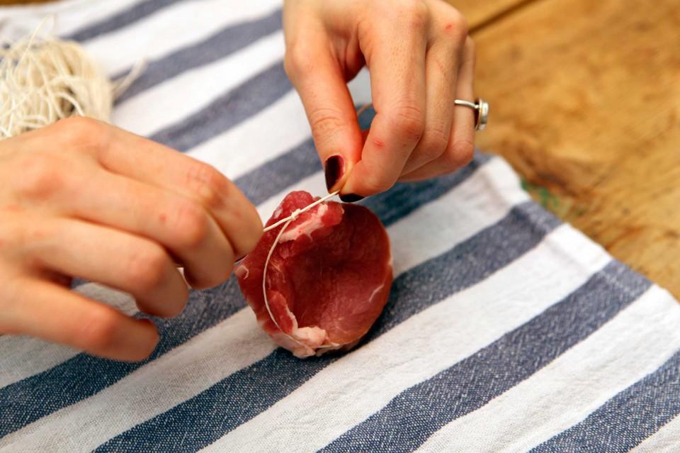 ricetta perfetta: filetto maiale di cracco