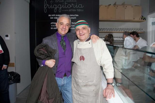 friggitoria Antonio Tubelli