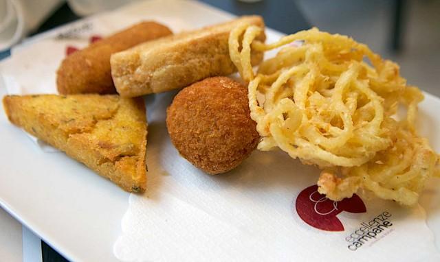 fritti napoletani