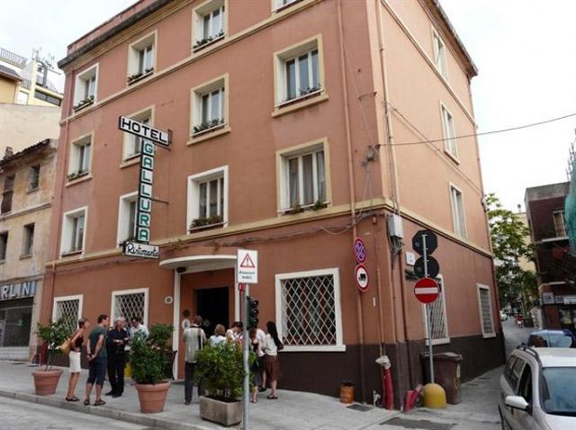 hotel Gallura