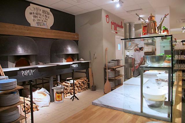 pizzeria Eccellenze Campane