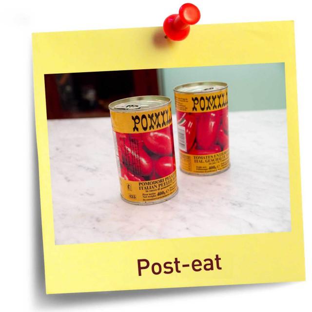 post eat pomilia pomodoro