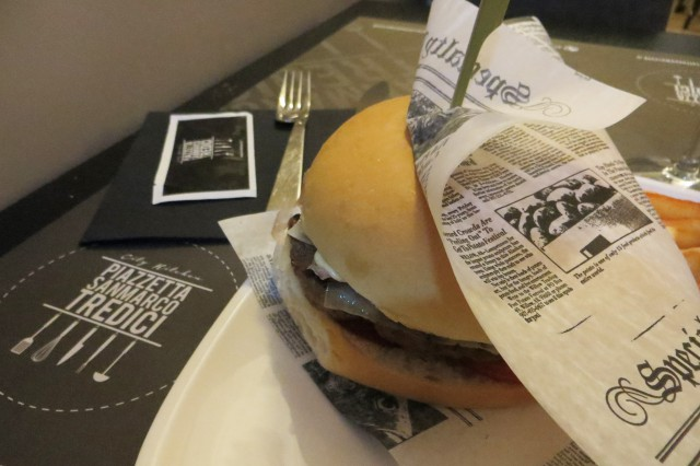 red mountain hamburger