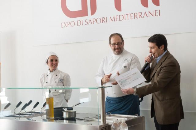 vincitrice De Cecco Giorgia Ferrara