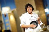 Sanremo. La cucina con il Bocuse d'Or, le pizze e Alessandro Borghese