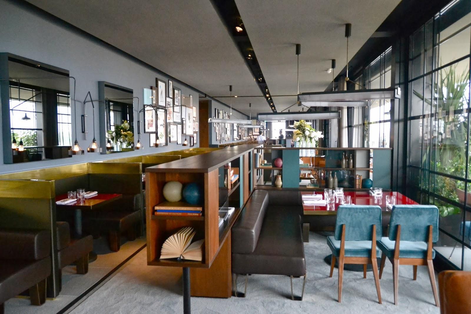Milano 10 ristoranti alla moda e non solo per una settimana for Gemelli diversi ristorante milano