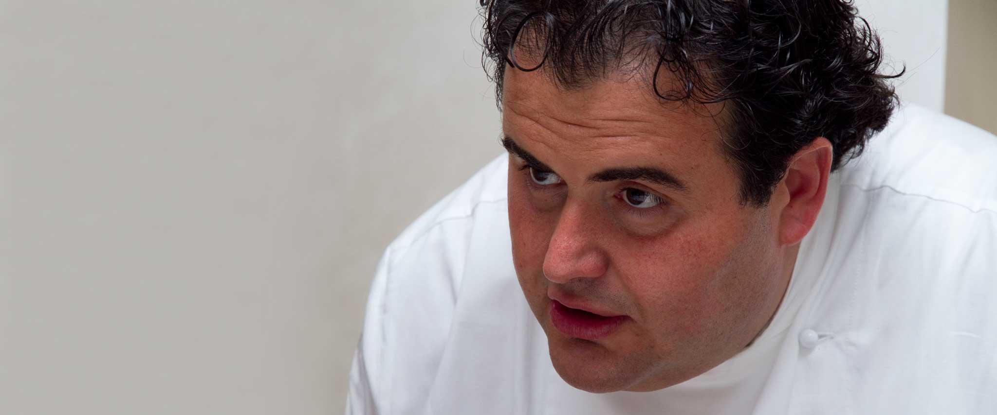 Gennaro Esposito chef