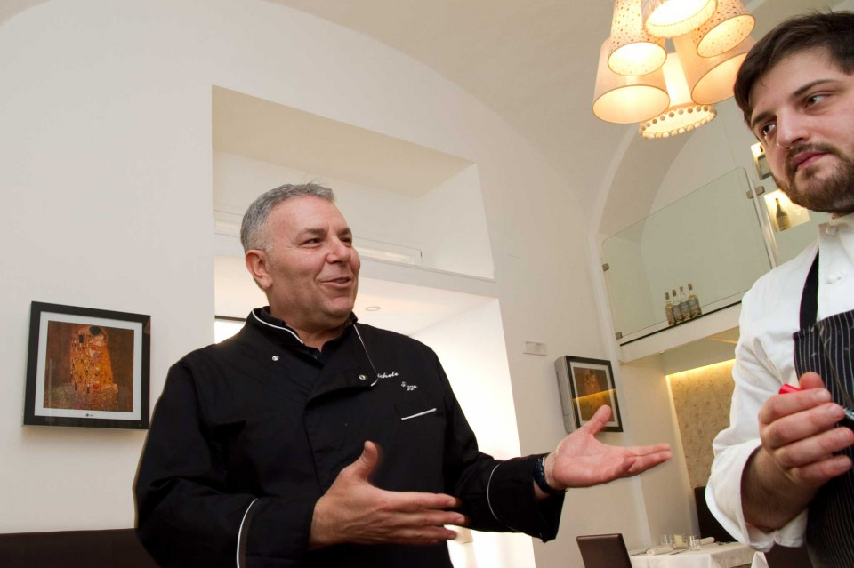 Michele Izzo Cristoforo Trapani