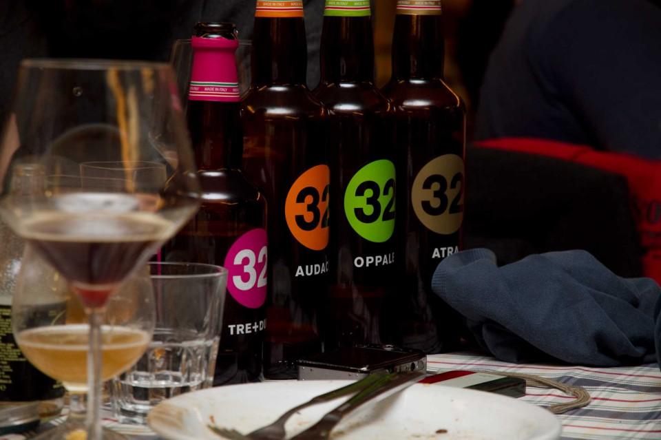 birre 32 via dei birrai