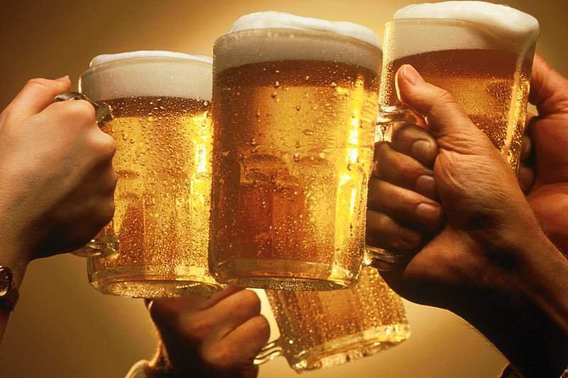Birre Medie Calendario.10 Buoni Motivi Per Festeggiare La Settimana Della Birra