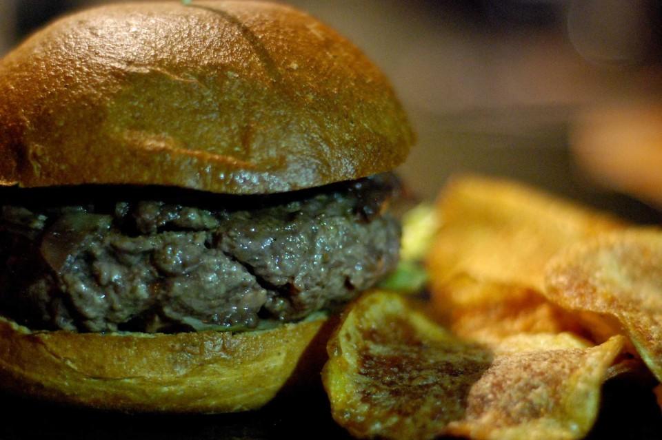 brunellino hamburger