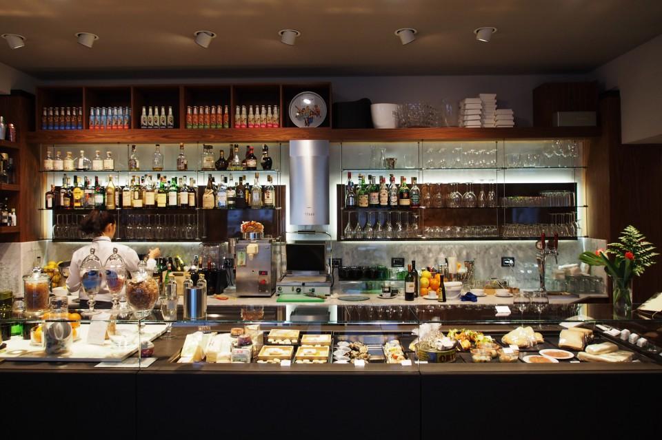 Caffetteria torinese a palmanova miglior bar d 39 italia e c for Immagini caffetteria