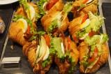 caffetteria torinese brioches salate