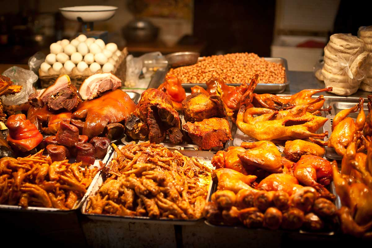 Cina i piatti illegali da cui stare lontani for Menu cinese