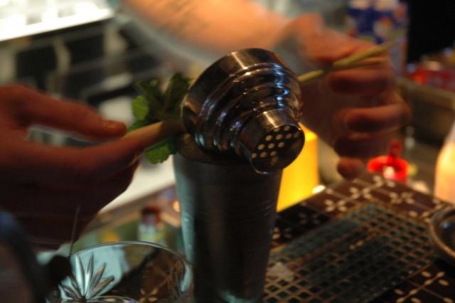cocktail carlo e camilla in segheria