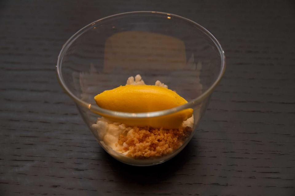 crema di riso