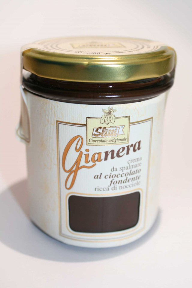 crema spalmabile gianera