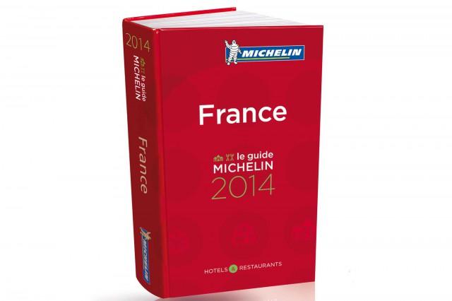 michelin francia 2014