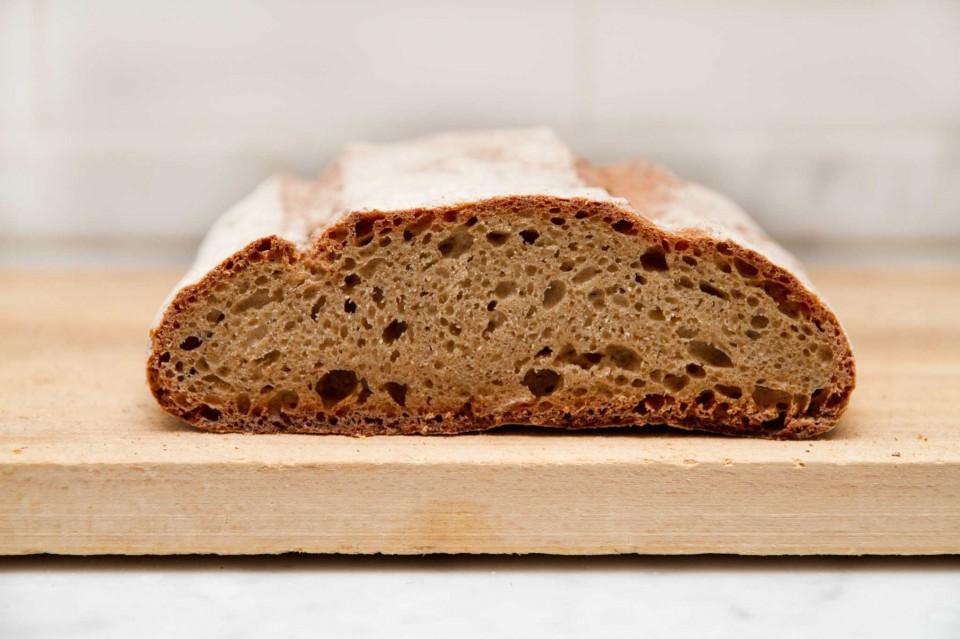 pane da monococco